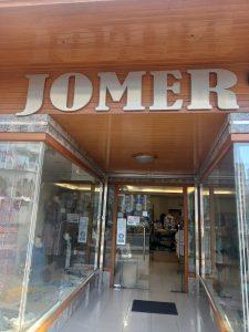Jomer