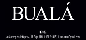 Bualá