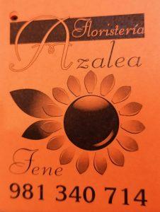 Floristería Azalea