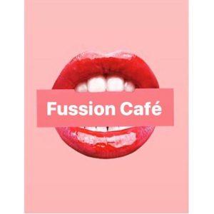 Cafetería Fussion