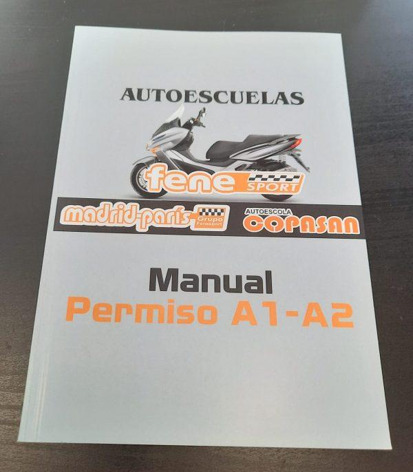 Autoescuela Fenesport. Pasea por Fene