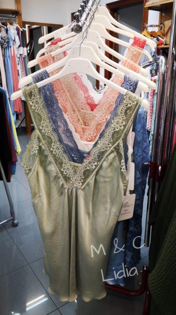 Moda y Complementos Lidia