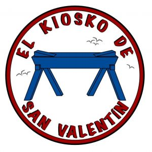 El Kiosko de San Valentín