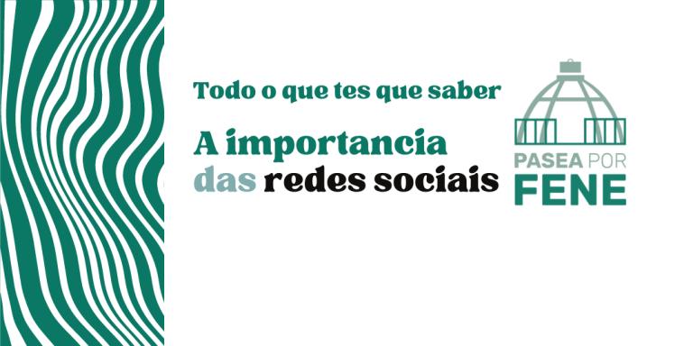A IMPORTANCIA DAS REDES SOCIAIS